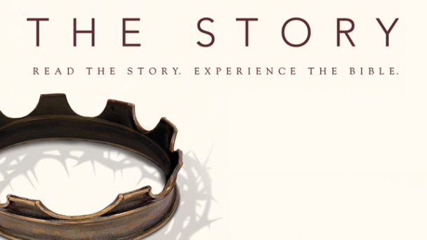 The Story: Read The Story. Experience the Bible.